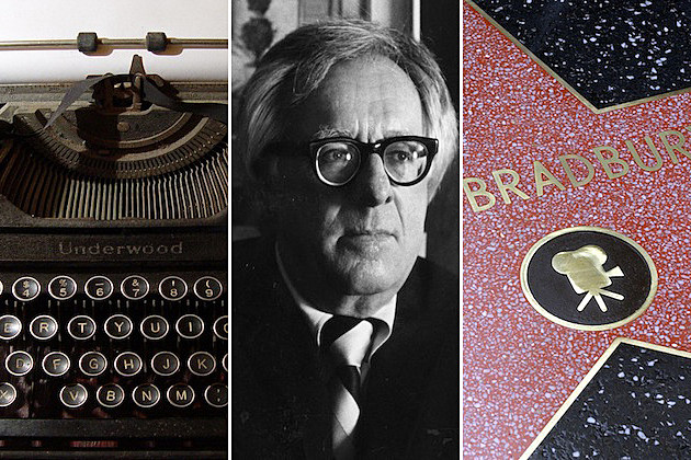 Ray Bradbury Facts