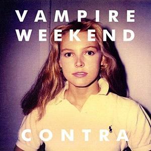 'Contra,' Vampire Weekend