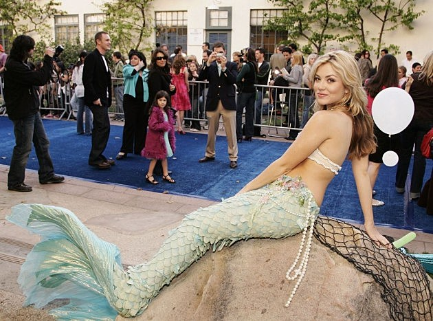 Mermaid NOAA