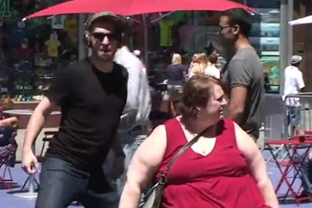 Public Music Video