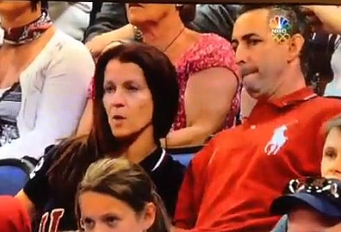 Raisman parents