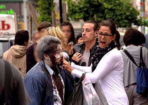 Zombie NYC