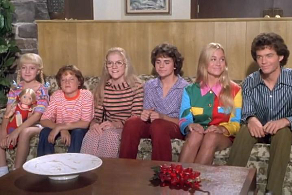 See The Kids From The Brady Bunch Movie Then And Now