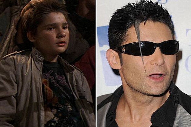 Corey Feldman The Goonies