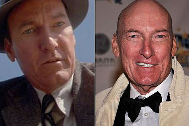 Ed Lauter The Rocketeer