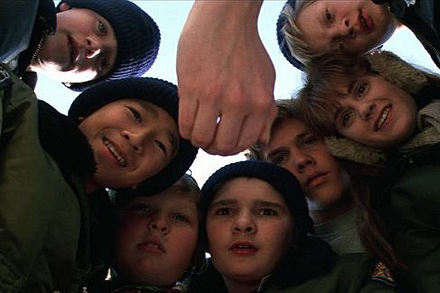 Goonies Group