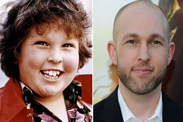 Jeff Cohen Warner Bros.