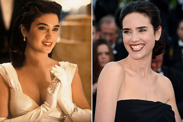 Jennifer Connelly The Rocketeer