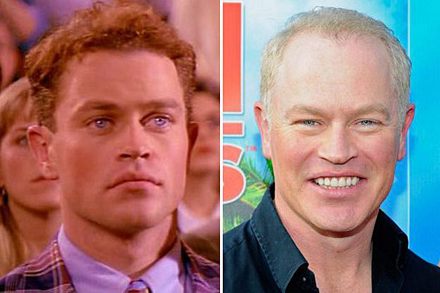 Neal McDonough Angels In The Outfield