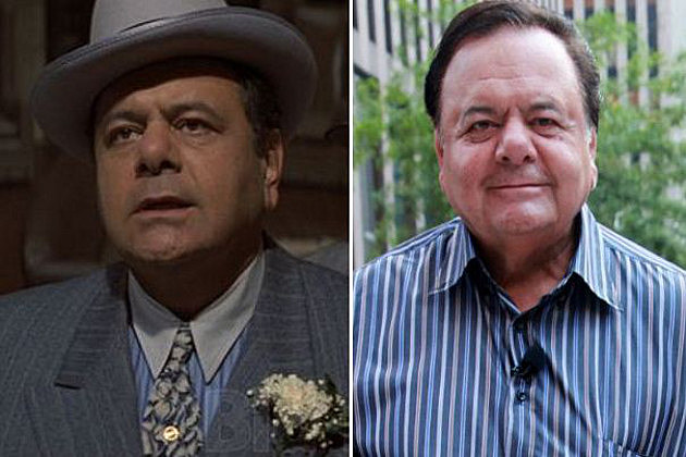 Paul Sorvino The Rocketeer