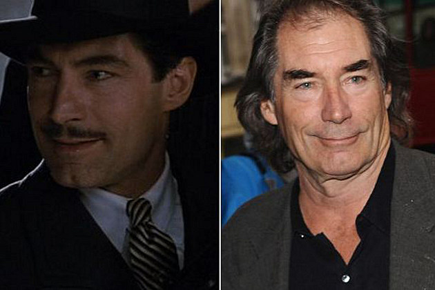 Timothy Dalton The Rocketeer