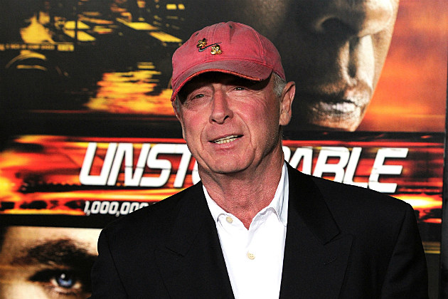 Tony Scott Dies from Apparent Suicide