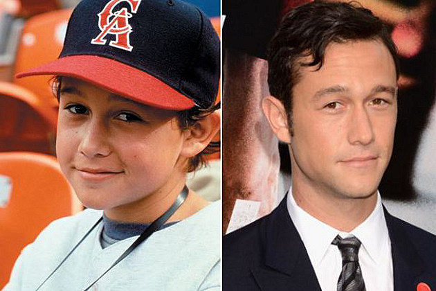 joseph gordon levitt Angels In the Outfield