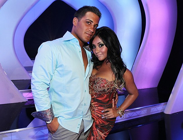Nicole 'Snooki' Polizzi Confirms Pregnancy And Engagement