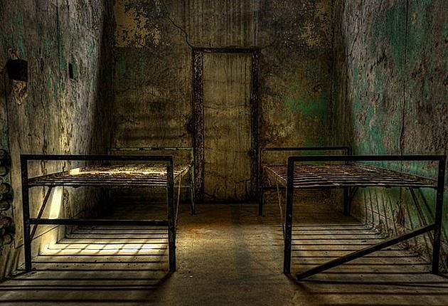 The 10 Most Haunted Places In America