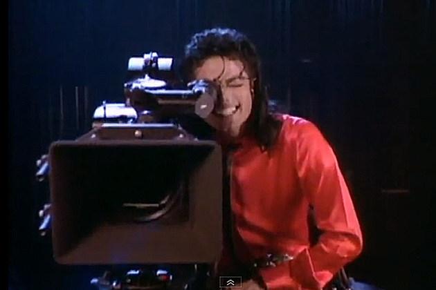 Michael Jackson Liberian Girl