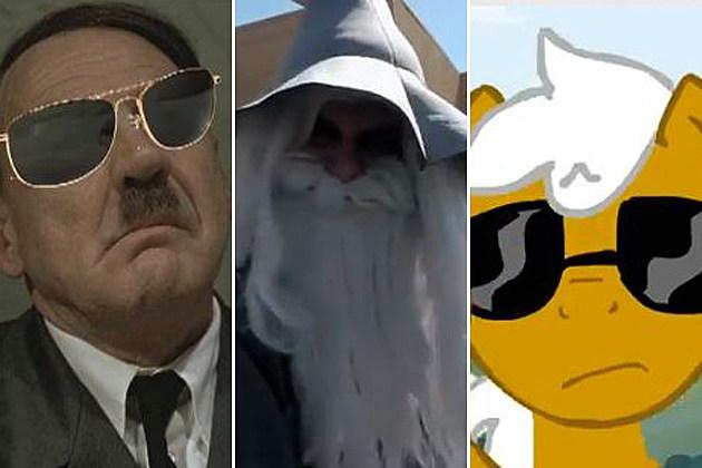 Gangnam Style Parodies