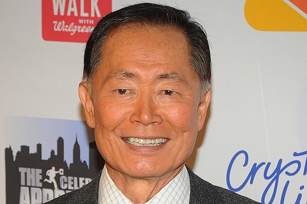 """Celebrity Apprentice"" Live Finale george takei"