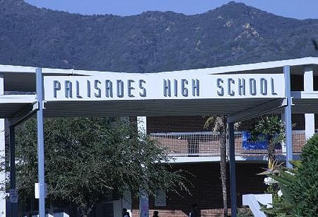 Palisades Charter School