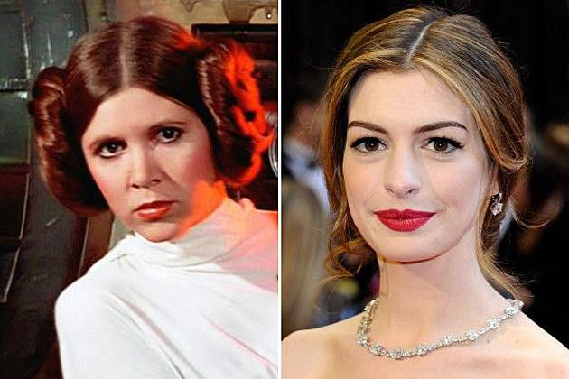 Anne Hathaway,