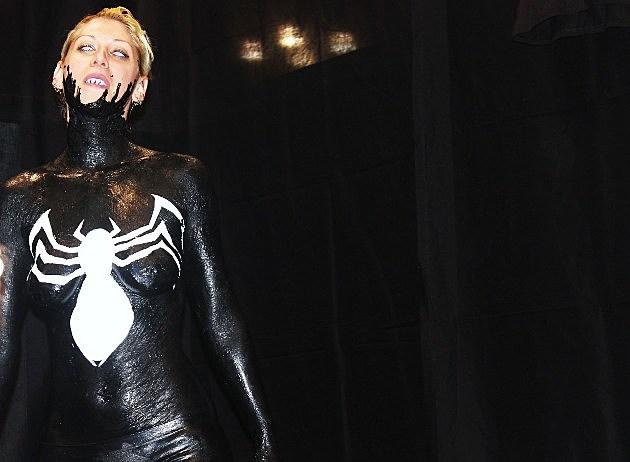 Comic Con Venom
