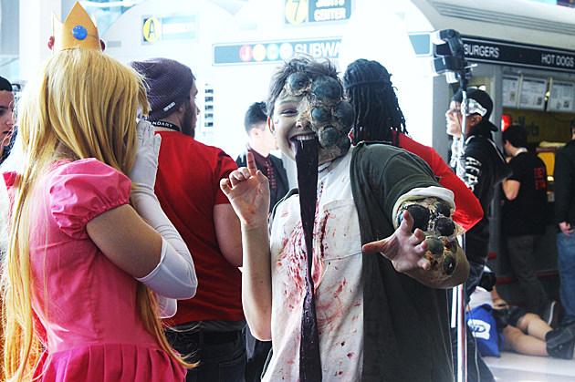 ComicCon2012