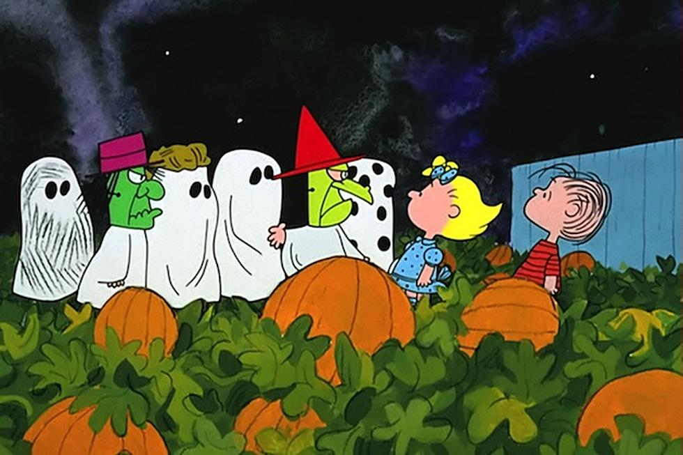 10 things you didnt know about its the great pumpkin charlie brown