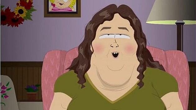 June South Park
