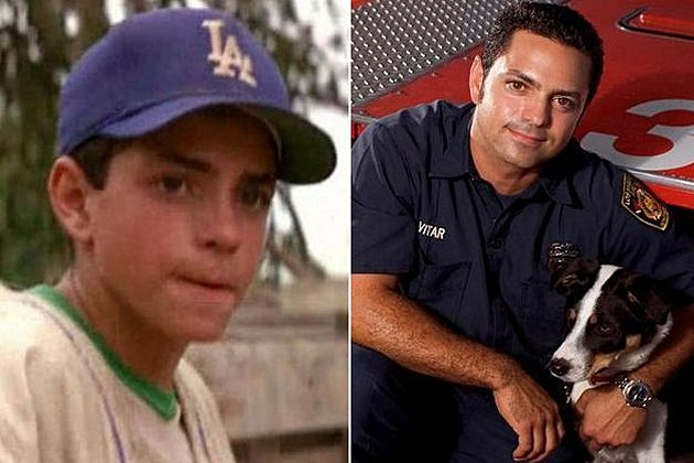 mike vitar from the sandlot