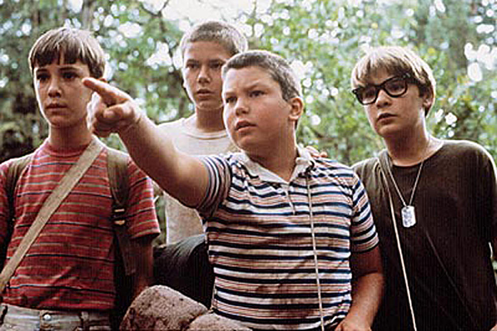 See the Cast of \'Stand by Me\' Then And Now