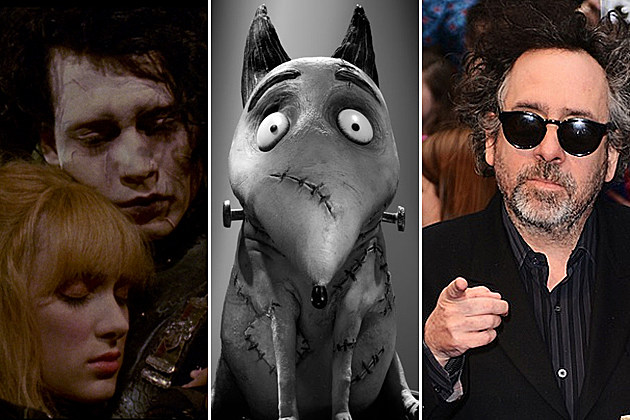 13 things you didn t know about tim burton