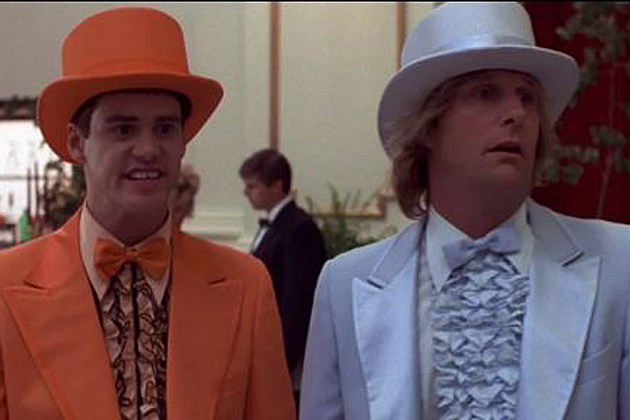 dumb and dumber netflix