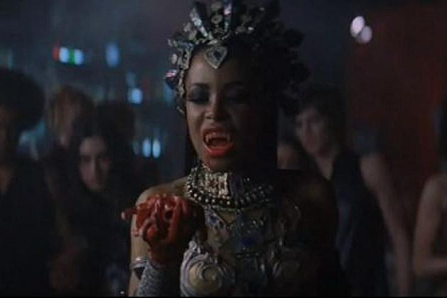 egypt vampire
