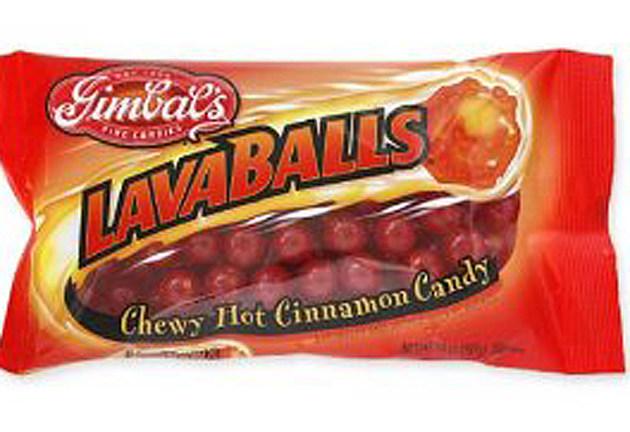 lava balls