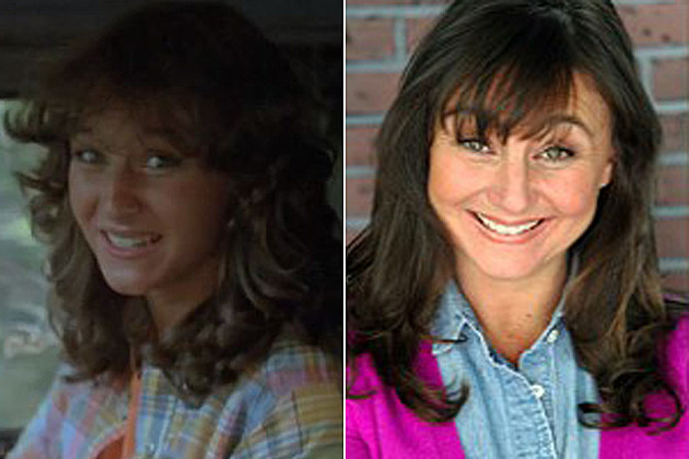 See The Cast Of Friday The 13th Then And Now