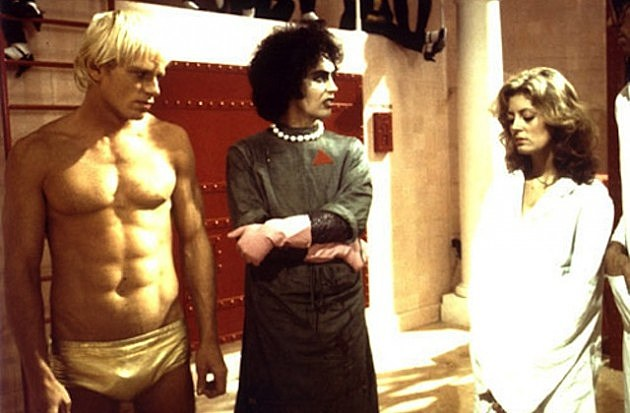 Why Rocky Horror is still fabulous at 40