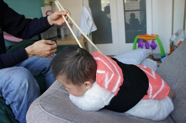 Find great deals on eBay for sushi baby costume. Shop with confidence.