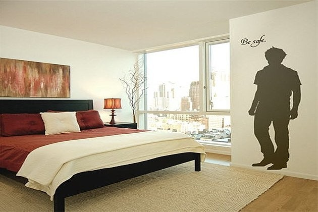 Edward Cullen Wall Decal