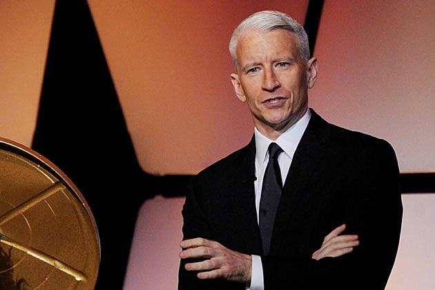 Anderson Cooper Troll