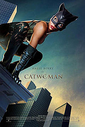 Catwoman flops