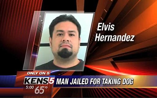 Elvis Hernandez