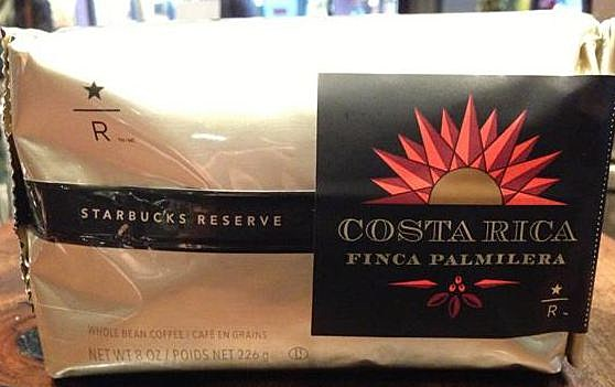 Geisha coffee