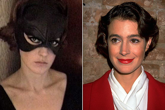 Sean Young Really Wanted To Be Catwoman Off The Record On The Qt