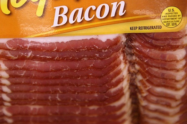 Pork Belly Shortage Drives Price Up Bacon Up