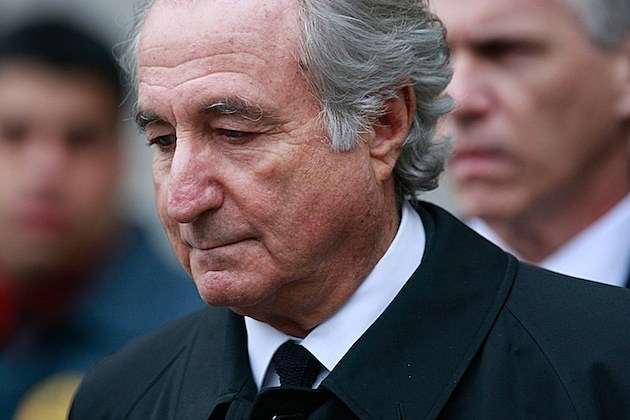 bernie Madoff Attends Court Hearing On His Legal Representation