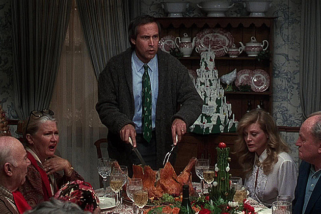 See the Cast of 'National Lampoon's Christmas Vacation' Then and Now