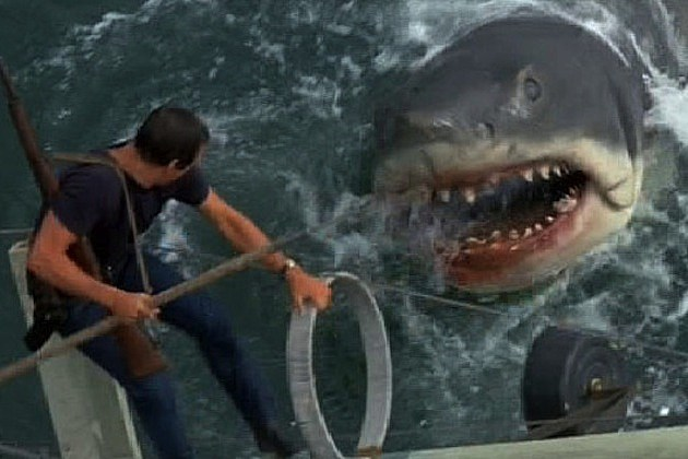 jaws steven spielberg universal chief brody shark orca