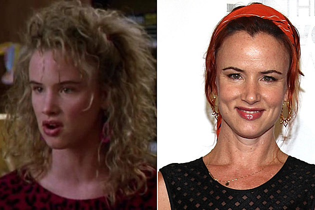 Juliette Lewis National Lampoon's Christmas Vacation