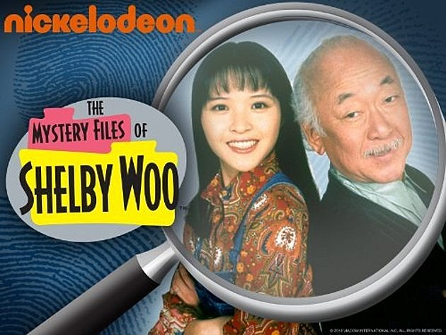 mystery files of shelby woo