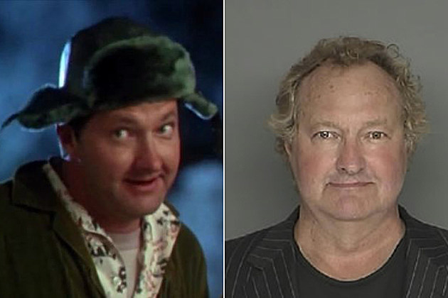randy quaid national lampoon's christmas vacation